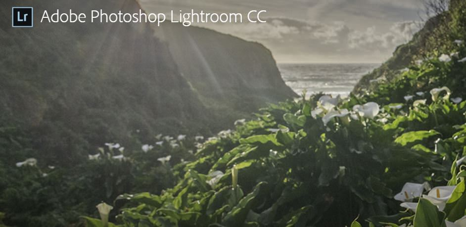 Lightroom 6-CC: le novità
